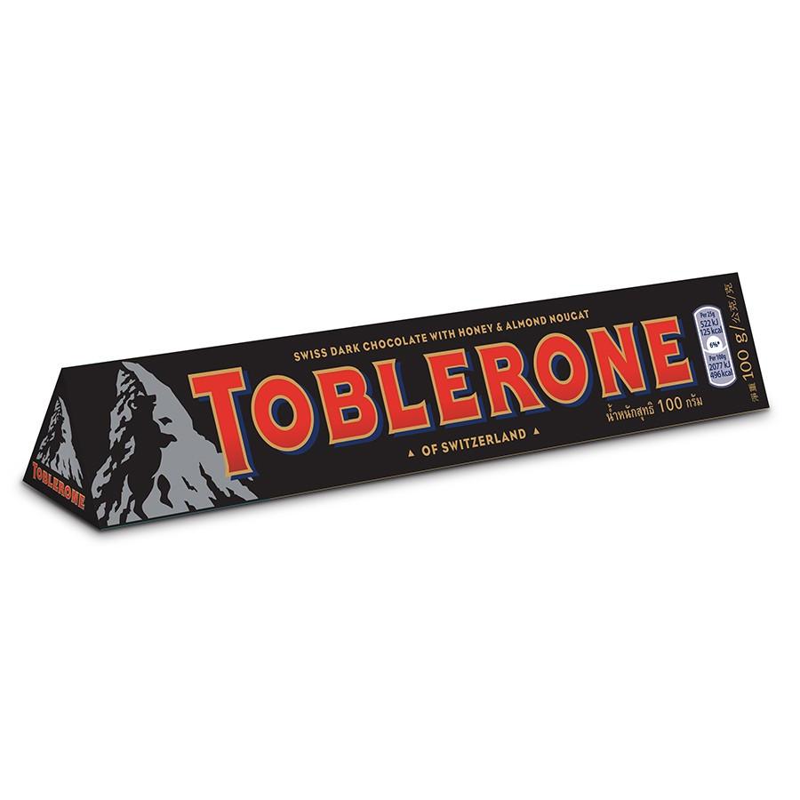 Socola Đen Toblerone Mật Ong  Hạnh Nhân - Thụy Sĩ - 2342598605877,62_5205427,51000,tiki.vn,Socola-Den-Toblerone-Mat-Ong-Hanh-Nhan-Thuy-Si-62_5205427,Socola Đen Toblerone Mật Ong  Hạnh Nhân - Thụy Sĩ