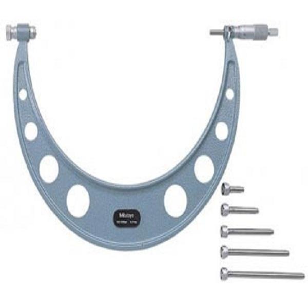Panme đo ngoài cơ khí MITUTOYO 104-145A 600-700mm x 0.01mm