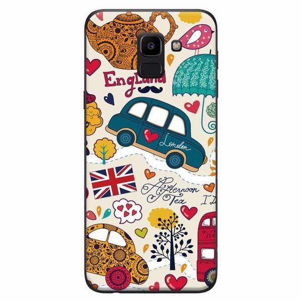 Ốp Lưng Dành Cho Điện Thoại Samsung Galaxy J6 2018 - Họa Tiết England - 1416164 , 7823495851680 , 62_7254835 , 150000 , Op-Lung-Danh-Cho-Dien-Thoai-Samsung-Galaxy-J6-2018-Hoa-Tiet-England-62_7254835 , tiki.vn , Ốp Lưng Dành Cho Điện Thoại Samsung Galaxy J6 2018 - Họa Tiết England