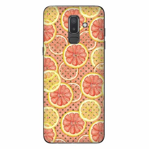 Ốp Lưng Dành Cho Samsung Galaxy J8 - Mẫu 2