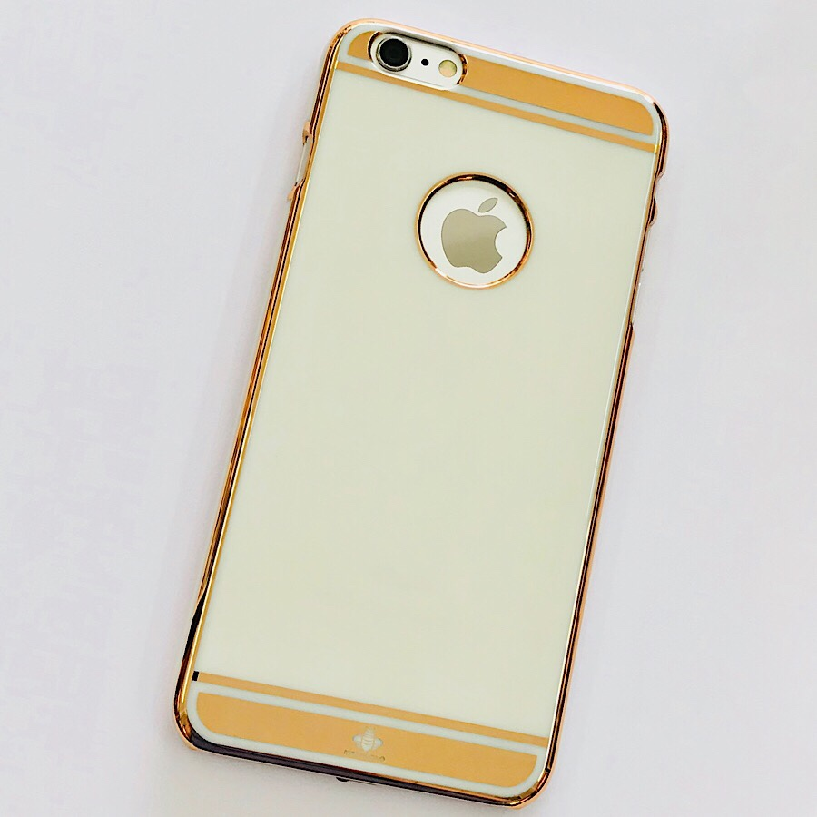 Ốp lưng iPhone 6 Plus / 6s Plus hiệu MEEPHONG Pc (Nm viền màu) - 2156367 , 2095715112610 , 62_13777143 , 140000 , Op-lung-iPhone-6-Plus--6s-Plus-hieu-MEEPHONG-Pc-Nm-vien-mau-62_13777143 , tiki.vn , Ốp lưng iPhone 6 Plus / 6s Plus hiệu MEEPHONG Pc (Nm viền màu)