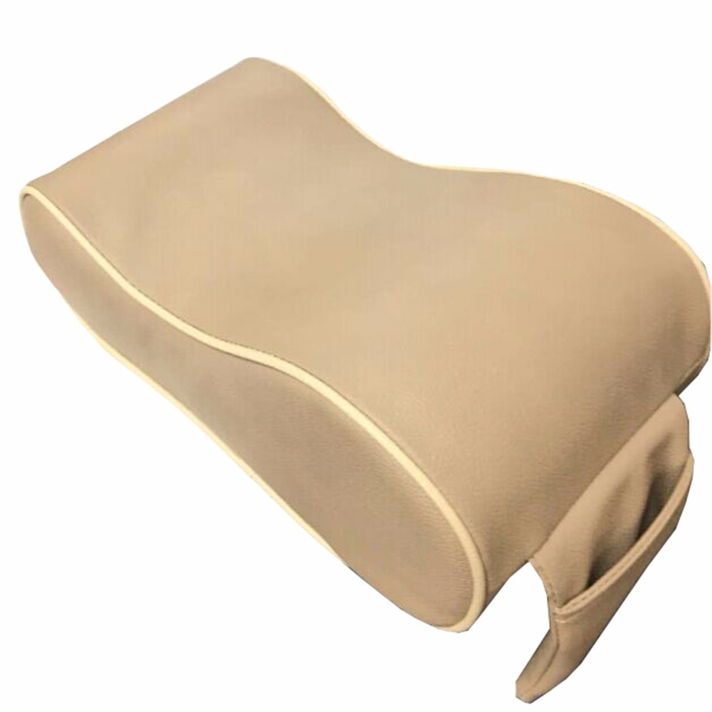 Brand New Leather Car Armrest Pad Universal Vehicle Auto Armrests Covers Car Center Console Arm Rest Seat Box Pads Protective - 16614877 , 6312001925744 , 62_27004632 , 434000 , Brand-New-Leather-Car-Armrest-Pad-Universal-Vehicle-Auto-Armrests-Covers-Car-Center-Console-Arm-Rest-Seat-Box-Pads-Protective-62_27004632 , tiki.vn , Brand New Leather Car Armrest Pad Universal Vehicl