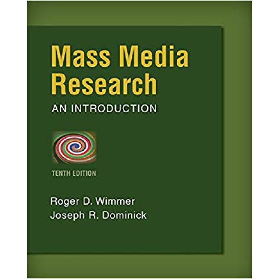 Mass Media Research - 1227057 , 3527870630221 , 62_5238885 , 2897000 , Mass-Media-Research-62_5238885 , tiki.vn , Mass Media Research