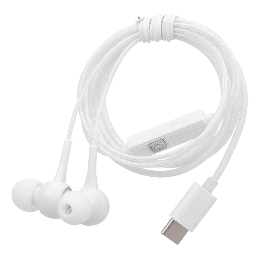 USB Type-C Wired Headphones In Ear Music Earphone Headset Smart Phone Earbuds In-line Control with Mic for Xiaomi 6 Note - 2162708 , 6563105859965 , 62_13836119 , 205000 , USB-Type-C-Wired-Headphones-In-Ear-Music-Earphone-Headset-Smart-Phone-Earbuds-In-line-Control-with-Mic-for-Xiaomi-6-Note-62_13836119 , tiki.vn , USB Type-C Wired Headphones In Ear Music Earphone Headset Sma