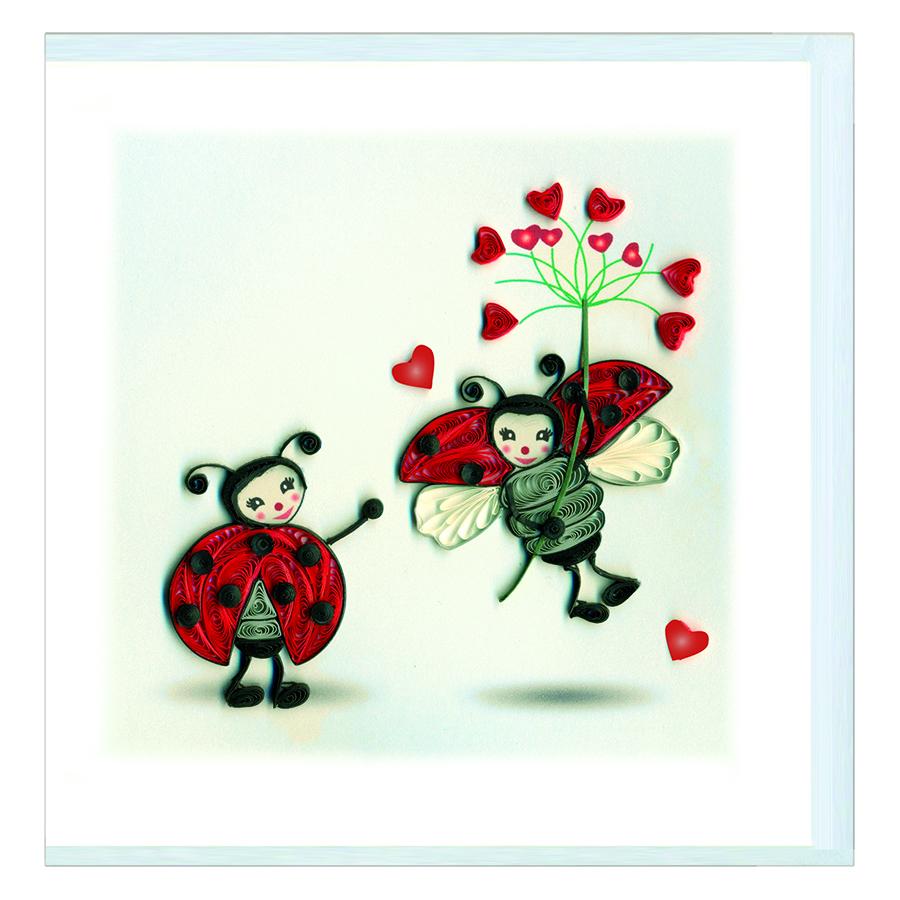 Thiệp Giấy Xoắn GX Love Việt Net VN2NN115SY7NN (15 x 15 cm) - 7604506267047,62_1227837,66000,tiki.vn,Thiep-Giay-Xoan-GX-Love-Viet-Net-VN2NN115SY7NN-15-x-15-cm-62_1227837,Thiệp Giấy Xoắn GX Love Việt Net VN2NN115SY7NN (15 x 15 cm)