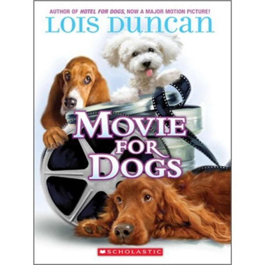 Movie For Dogs (Apple (Scholastic)) - 1240628 , 1465183276922 , 62_5279947 , 136000 , Movie-For-Dogs-Apple-Scholastic-62_5279947 , tiki.vn , Movie For Dogs (Apple (Scholastic))
