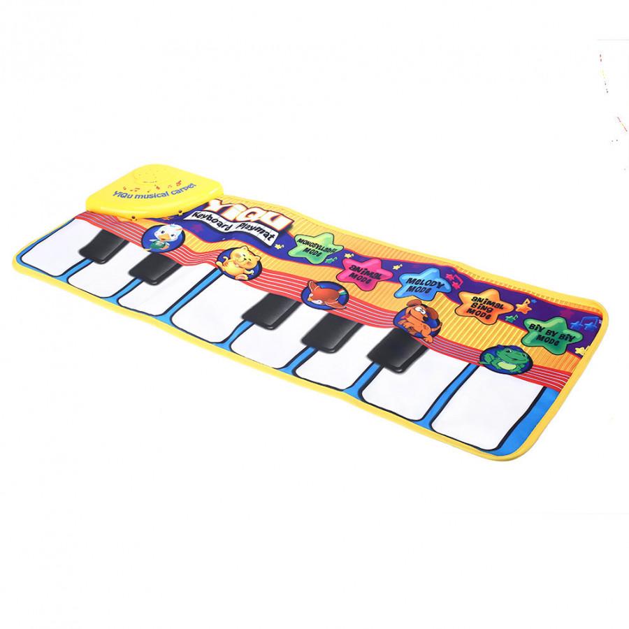 Thảm Nhạc Piano