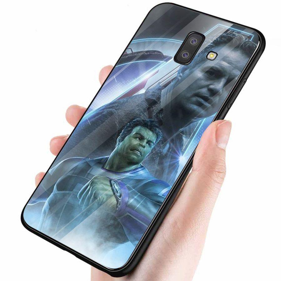 Ốp kính cường lực dành cho điện thoại Samsung Galaxy J4 - J6 - J6 PLUS/J6 PRIME - J8 - avengers siêu anh hùng - sah023 - 2305401 , 5319333406409 , 62_14832477 , 209000 , Op-kinh-cuong-luc-danh-cho-dien-thoai-Samsung-Galaxy-J4-J6-J6-PLUS-J6-PRIME-J8-avengers-sieu-anh-hung-sah023-62_14832477 , tiki.vn , Ốp kính cường lực dành cho điện thoại Samsung Galaxy J4 - J6 - J6 PL