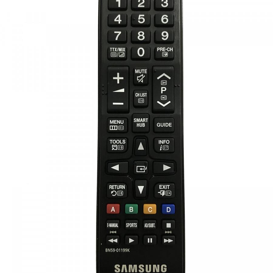 Điều khiển tivi SMART SAMSUNG BN59 - 01199K - hàng chính hãng - 1896043 , 9938270116606 , 62_14536967 , 390000 , Dieu-khien-tivi-SMART-SAMSUNG-BN59-01199K-hang-chinh-hang-62_14536967 , tiki.vn , Điều khiển tivi SMART SAMSUNG BN59 - 01199K - hàng chính hãng