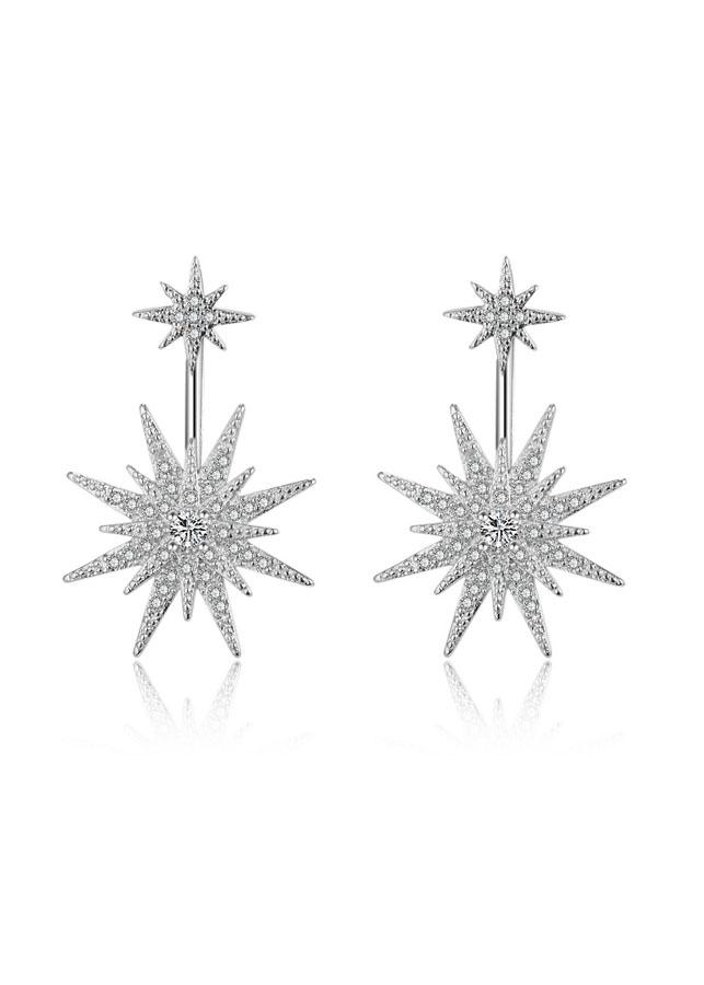 Bông tai hình sao biển đính đá phong cách Hàn Quốc (Tặng mặt nạ thiên nhiên Dermal ngẫu nhiên) - 1557468 , 9240965221183 , 62_10139003 , 165000 , Bong-tai-hinh-sao-bien-dinh-da-phong-cach-Han-Quoc-Tang-mat-na-thien-nhien-Dermal-ngau-nhien-62_10139003 , tiki.vn , Bông tai hình sao biển đính đá phong cách Hàn Quốc (Tặng mặt nạ thiên nhiên Dermal n