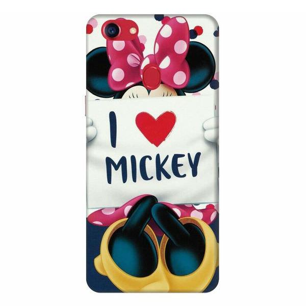 Ốp Lưng Dành Cho Điện Thoại Oppo F7 - I Love Mickey - 1391898 , 4500441357207 , 62_6891251 , 150000 , Op-Lung-Danh-Cho-Dien-Thoai-Oppo-F7-I-Love-Mickey-62_6891251 , tiki.vn , Ốp Lưng Dành Cho Điện Thoại Oppo F7 - I Love Mickey