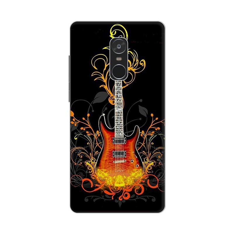 Ốp Lưng Dành Cho Xiaomi Redmi Note 4 - Mẫu 55