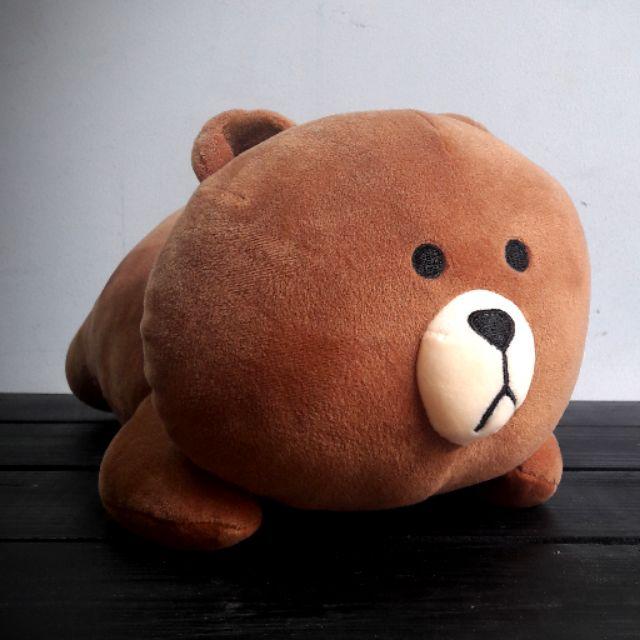 Gấu bông brown 35cm