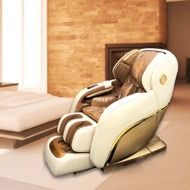 Ghế Massage Fuji Luxury FJ S200 - 15610126 , 3052240012166 , 62_25968837 , 92000000 , Ghe-Massage-Fuji-Luxury-FJ-S200-62_25968837 , tiki.vn , Ghế Massage Fuji Luxury FJ S200