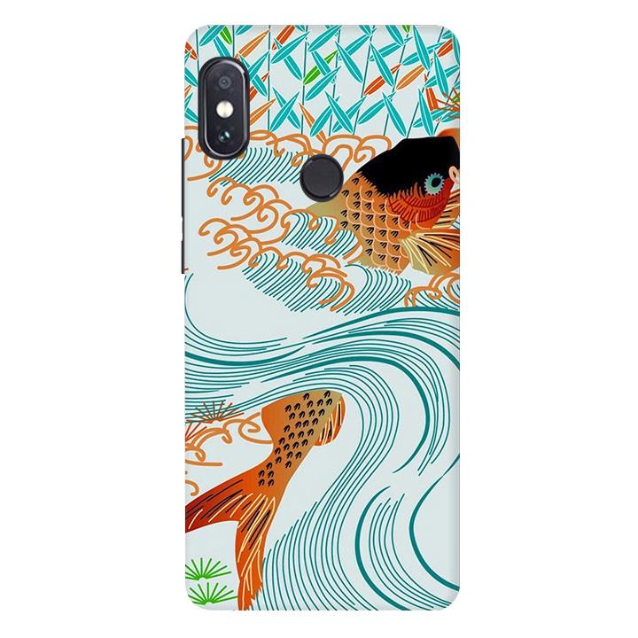 Ốp Lưng Dành Cho Xiaomi Redmi Note 5 Pro Mẫu 57