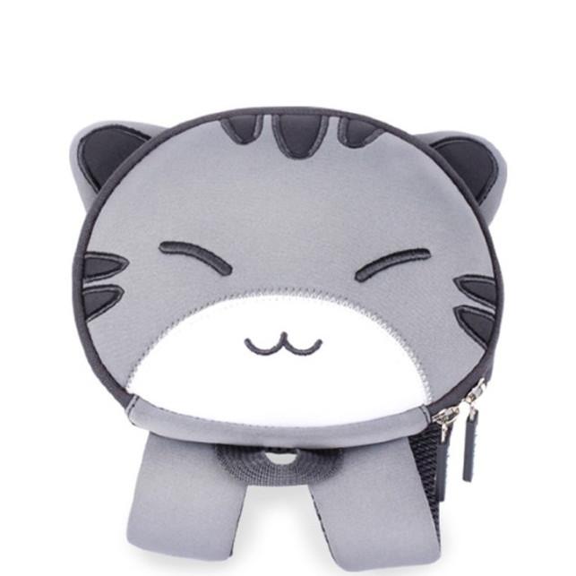 Balo cho bé Nohoo Mèo Kiêu Kỳ NH041M
