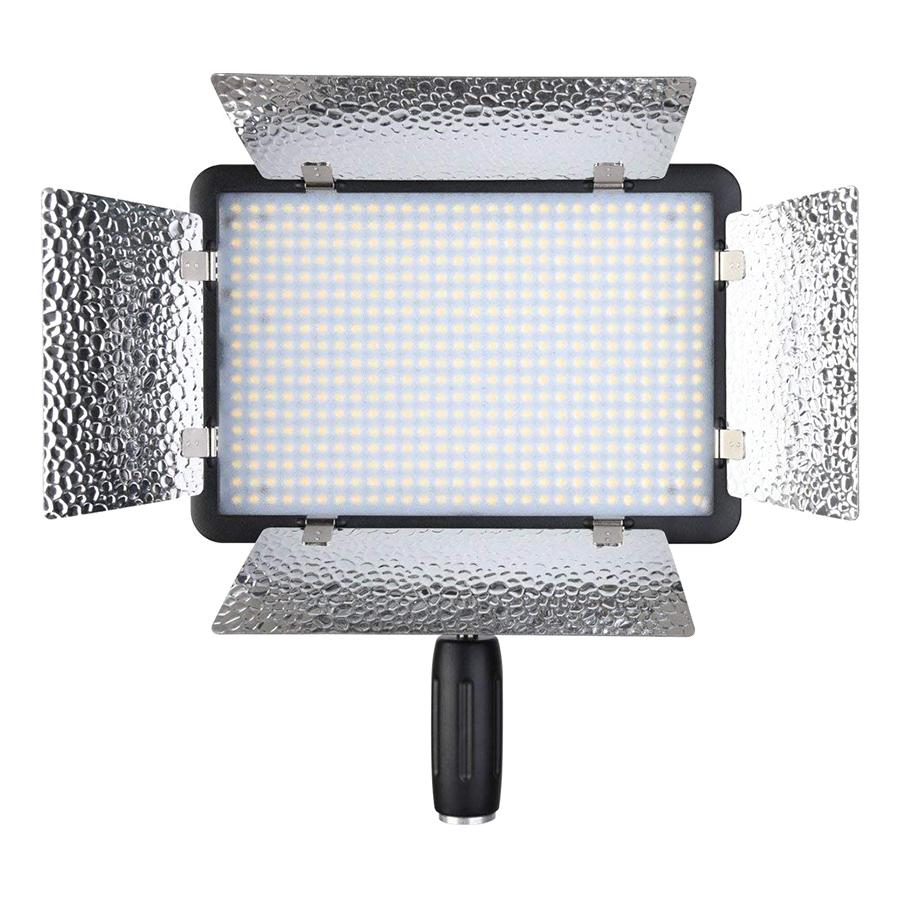 Đèn LED Video Light Godox LED500LRC - Hàng Chính Hãng - 5838574 , 2097259998651 , 62_7069019 , 2524000 , Den-LED-Video-Light-Godox-LED500LRC-Hang-Chinh-Hang-62_7069019 , tiki.vn , Đèn LED Video Light Godox LED500LRC - Hàng Chính Hãng