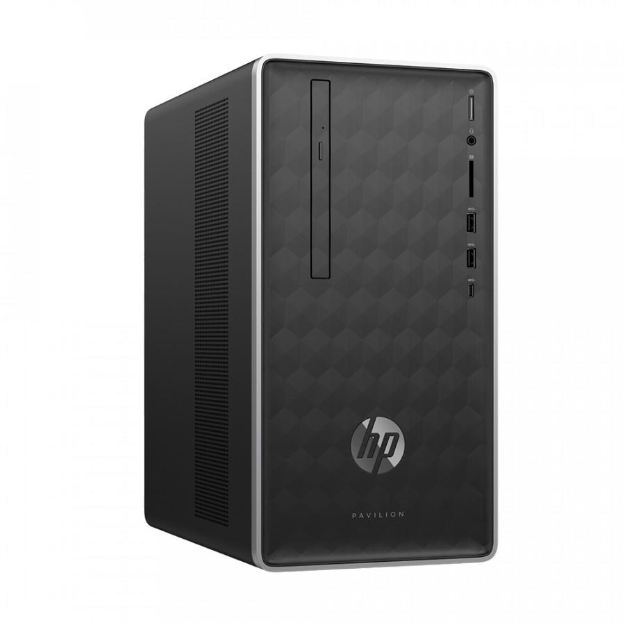 Máy tính để bàn HP Pavilion 590-P0033D - 1728054 , 4496599570059 , 62_12057372 , 10390000 , May-tinh-de-ban-HP-Pavilion-590-P0033D-62_12057372 , tiki.vn , Máy tính để bàn HP Pavilion 590-P0033D