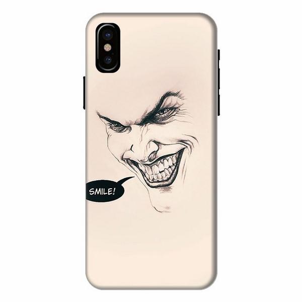 Ốp Lưng Dành Cho Iphone X - Mẫu 89