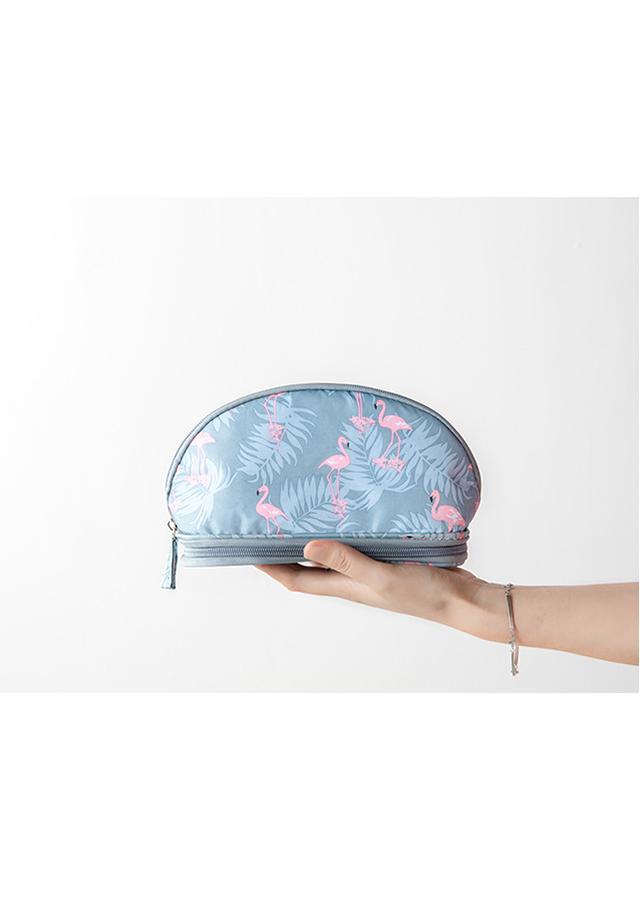 Túi đựng mỹ phẩm hình bán nguyệt - Phong cách Hàn Quốc - 2309298 , 5026515985088 , 62_14875564 , 165000 , Tui-dung-my-pham-hinh-ban-nguyet-Phong-cach-Han-Quoc-62_14875564 , tiki.vn , Túi đựng mỹ phẩm hình bán nguyệt - Phong cách Hàn Quốc