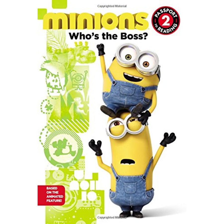 Minions: Reader