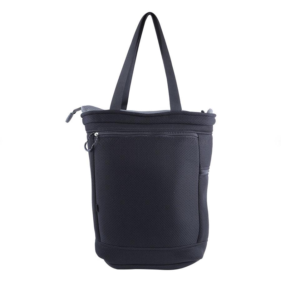 Túi Balo U  Yaby - 115 - Đen