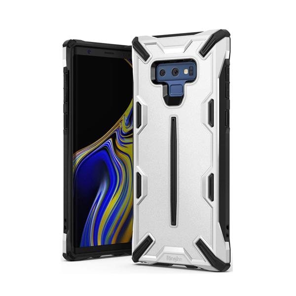 Ốp lưng cho Samsung Galaxy Note 9 RINGKE Dual X - 1131935 , 6467710438167 , 62_7204745 , 419000 , Op-lung-cho-Samsung-Galaxy-Note-9-RINGKE-Dual-X-62_7204745 , tiki.vn , Ốp lưng cho Samsung Galaxy Note 9 RINGKE Dual X