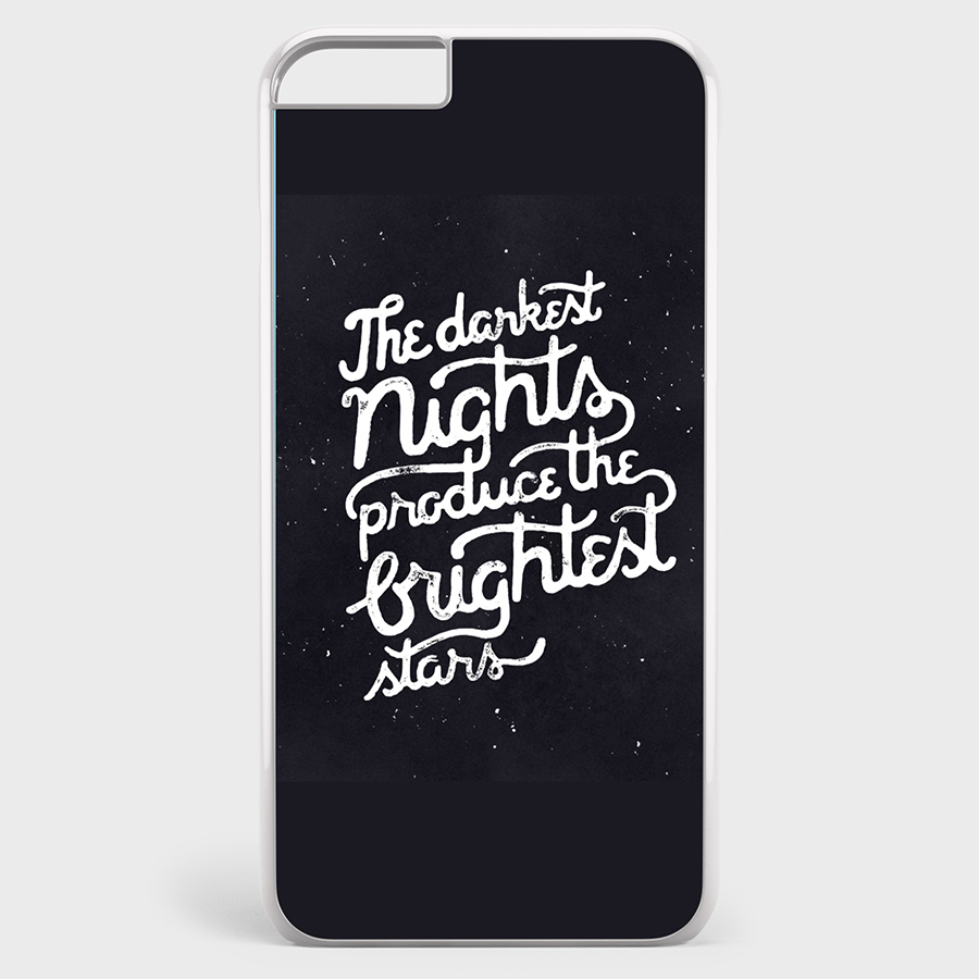 Ốp Lưng Dẻo Dành Cho Iphone 6/6S In Hình Art Print 83