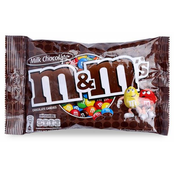 Kẹo Socola Sữa MM