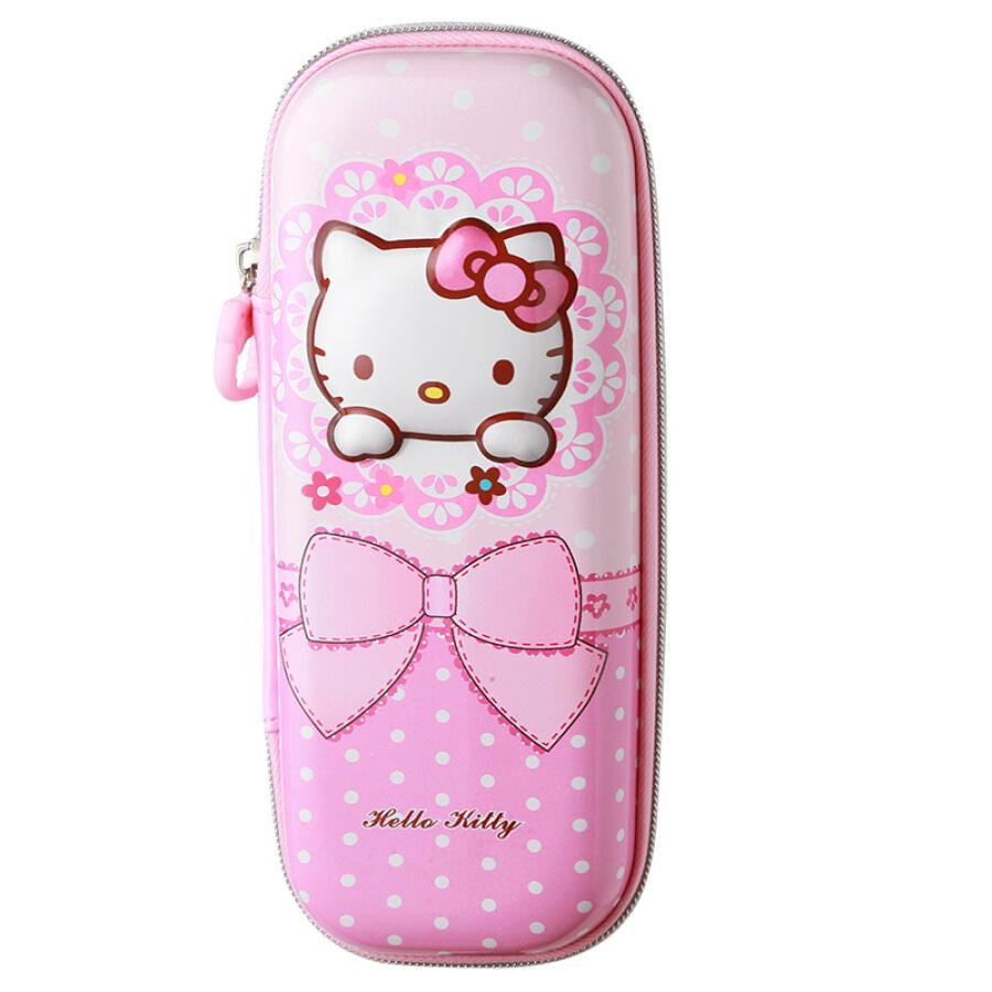 Hộp Đựng Bút Hello Kitty - 1651304 , 3728907286224 , 62_9169615 , 153000 , Hop-Dung-But-Hello-Kitty-62_9169615 , tiki.vn , Hộp Đựng Bút Hello Kitty
