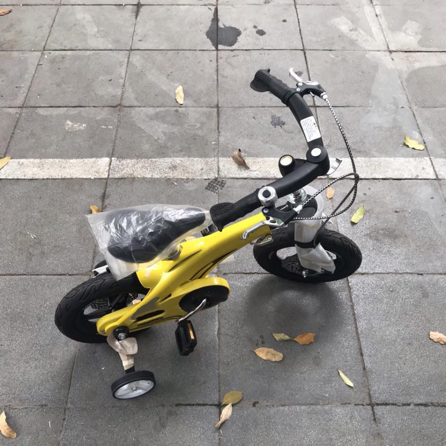 xe đạp dành cho bé yêu
