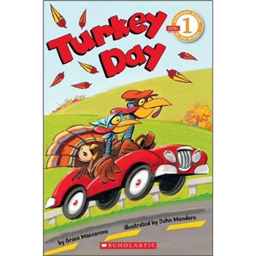 Turkey Day (Level 1)