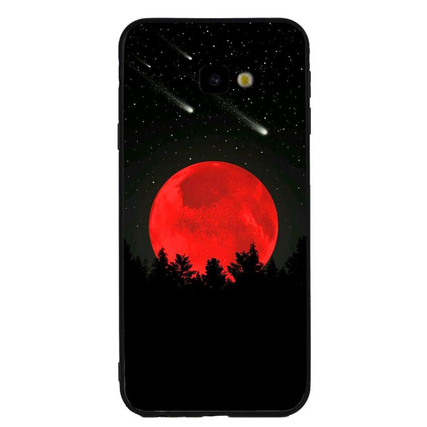 Ốp lưng viền TPU cho điện thoại Samsung Galaxy J4 Plus - Moon 04 - 753155 , 3027999260182 , 62_15034830 , 200000 , Op-lung-vien-TPU-cho-dien-thoai-Samsung-Galaxy-J4-Plus-Moon-04-62_15034830 , tiki.vn , Ốp lưng viền TPU cho điện thoại Samsung Galaxy J4 Plus - Moon 04