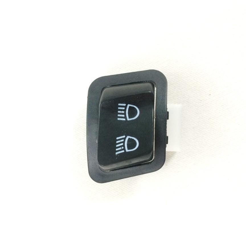 Bộ công tắt đèn pha xe máy Greennetworks