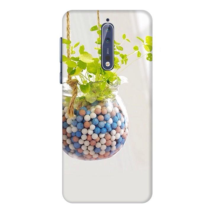 Ốp Lưng Dành Cho Nokia 8 Mẫu 29