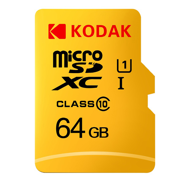 Kodak Micro Sd Card 128Gb Tf Card Class10 C10 U1 Memory Card Fast Speed - 2362164 , 1558072610164 , 62_15421916 , 514000 , Kodak-Micro-Sd-Card-128Gb-Tf-Card-Class10-C10-U1-Memory-Card-Fast-Speed-62_15421916 , tiki.vn , Kodak Micro Sd Card 128Gb Tf Card Class10 C10 U1 Memory Card Fast Speed