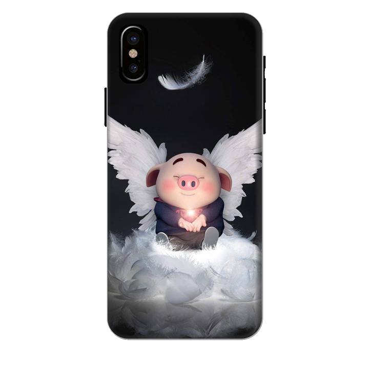 Ốp lưng nhựa cứng nhám dành cho iPhone X in hình Heo Con Thiên Thần - 1742840 , 5218784303292 , 62_12282456 , 200000 , Op-lung-nhua-cung-nham-danh-cho-iPhone-X-in-hinh-Heo-Con-Thien-Than-62_12282456 , tiki.vn , Ốp lưng nhựa cứng nhám dành cho iPhone X in hình Heo Con Thiên Thần