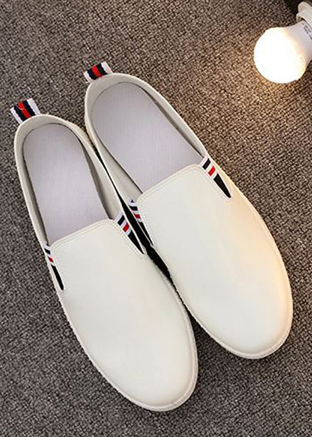 Giày lười da nam phong cách trẻ trung lịch lãm hot 2019