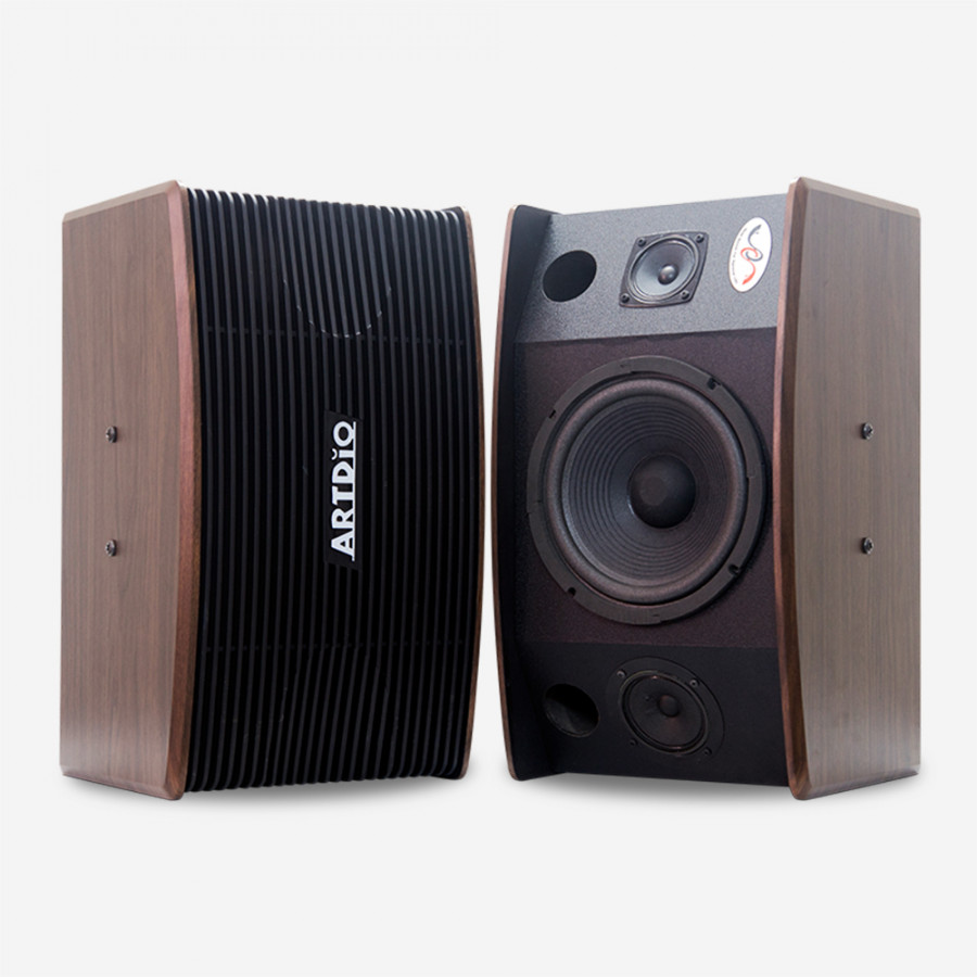 Bộ Loa Karaoke ARTDIO AD-805 - 8 Inch 3 Way 3 Speaker -  470(W) x 280(H) x 270(D) mm - 18.2 kg - 1814864 , 3655240799145 , 62_13334734 , 3000000 , Bo-Loa-Karaoke-ARTDIO-AD-805-8-Inch-3-Way-3-Speaker-470W-x-280H-x-270D-mm-18.2-kg-62_13334734 , tiki.vn , Bộ Loa Karaoke ARTDIO AD-805 - 8 Inch 3 Way 3 Speaker -  470(W) x 280(H) x 270(D) mm - 18.2 kg