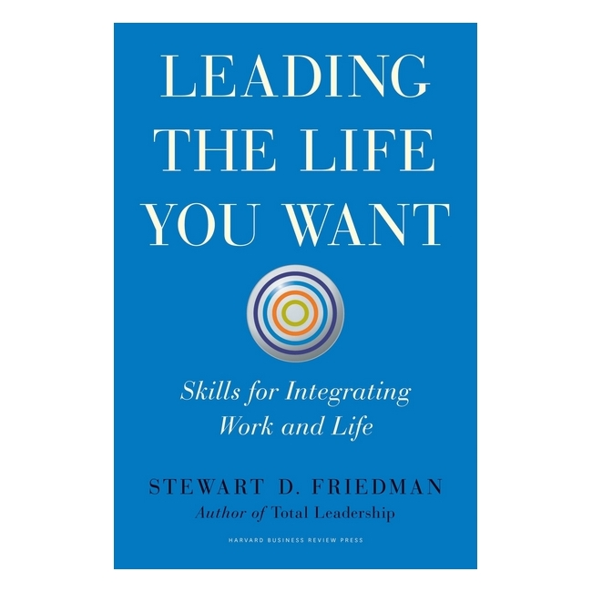 Harvard Business Review: Leading The Life You Want - 779988 , 9258771196694 , 62_11504738 , 702000 , Harvard-Business-Review-Leading-The-Life-You-Want-62_11504738 , tiki.vn , Harvard Business Review: Leading The Life You Want