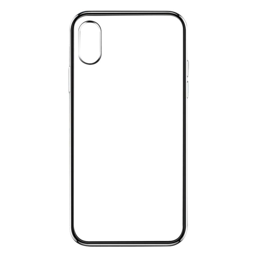 Ốp Lưng Trong Suốt iPhone X Joyroom JR-BP362 - 877507 , 4471005691610 , 62_1263651 , 180000 , Op-Lung-Trong-Suot-iPhone-X-Joyroom-JR-BP362-62_1263651 , tiki.vn , Ốp Lưng Trong Suốt iPhone X Joyroom JR-BP362