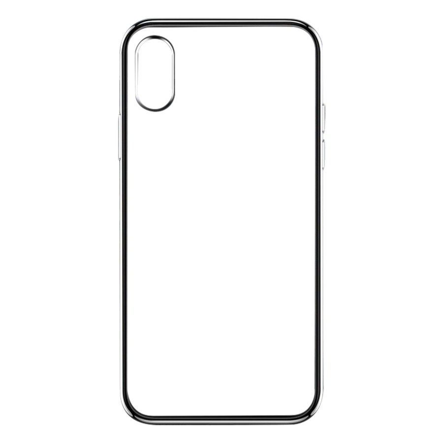 Ốp Lưng Trong Suốt iPhone X Joyroom Front Line Series - 877572 , 5839702110954 , 62_1263597 , 180000 , Op-Lung-Trong-Suot-iPhone-X-Joyroom-Front-Line-Series-62_1263597 , tiki.vn , Ốp Lưng Trong Suốt iPhone X Joyroom Front Line Series
