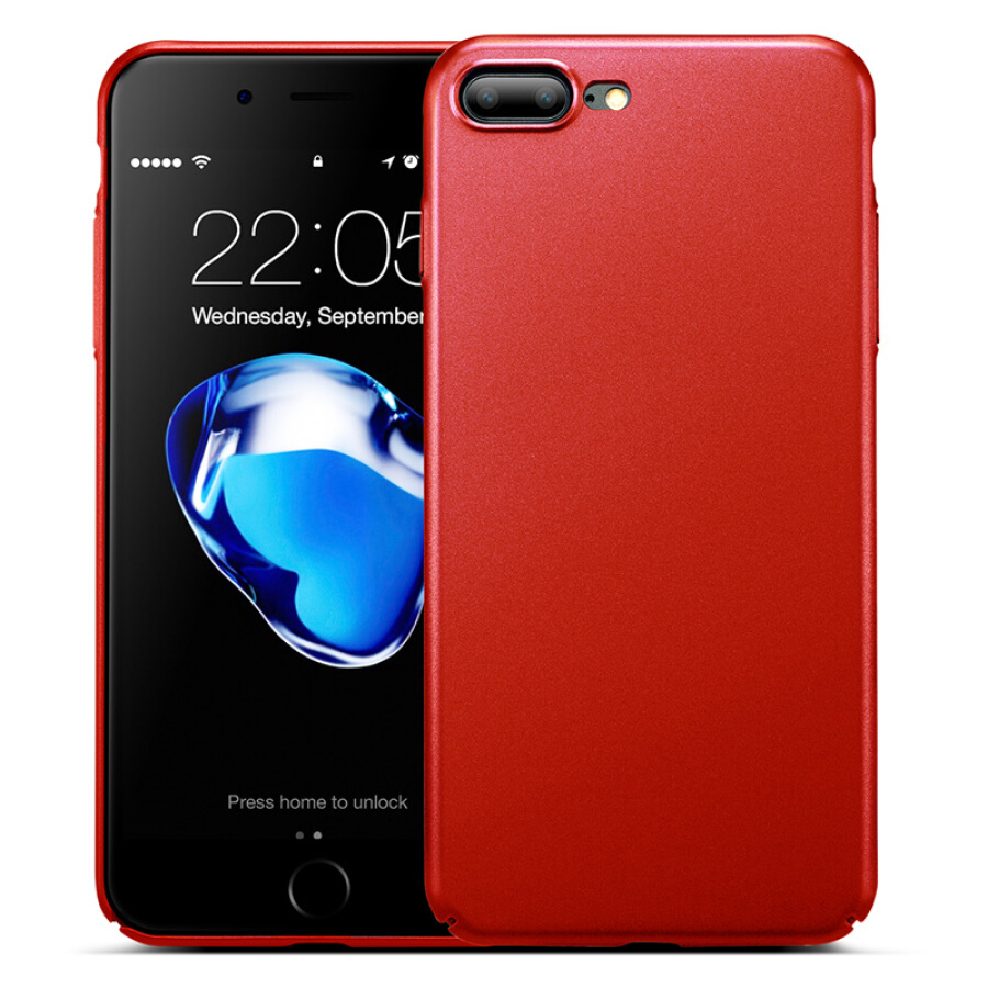 Ốp Điện Thoại Cứng Cho iPhone 7 / 8 plus 5.5 Inch Illustrator