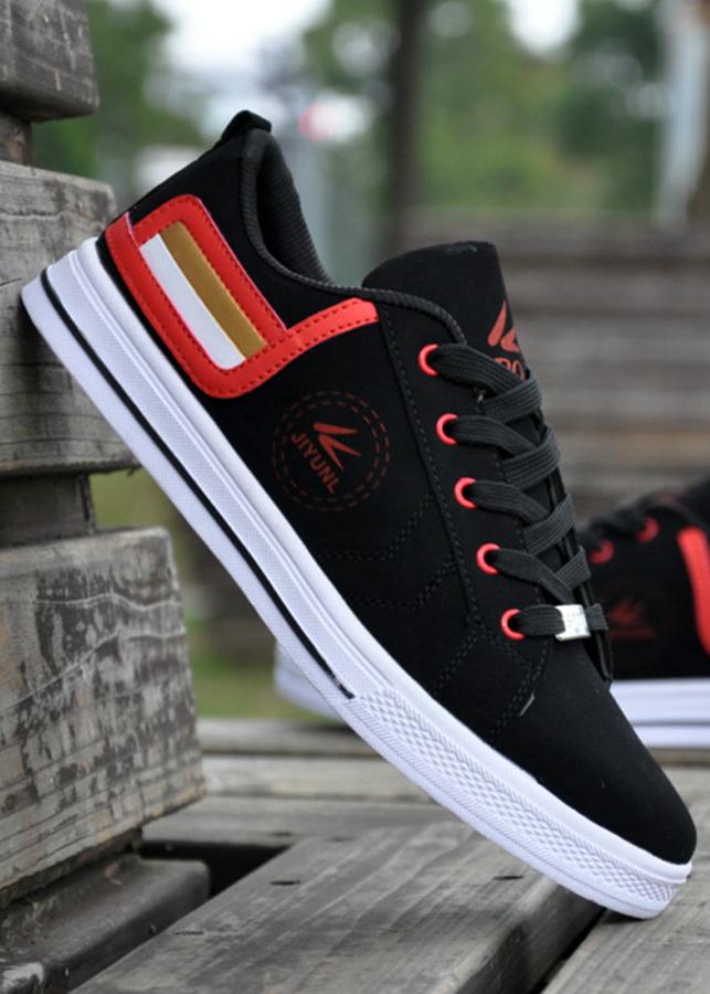 Giày sneaker Nam phong cách lịch lãm 96508 - 2299294 , 6653625919741 , 62_14787473 , 608000 , Giay-sneaker-Nam-phong-cach-lich-lam-96508-62_14787473 , tiki.vn , Giày sneaker Nam phong cách lịch lãm 96508