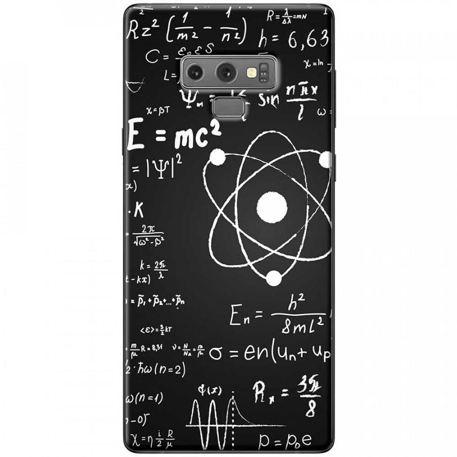 Ốp lưng dành cho Samsung Galaxy Note 9 mẫu Vật lý