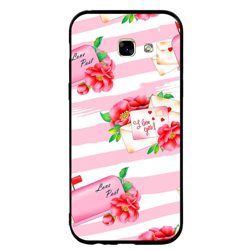 Ốp lưng nhựa cứng viền dẻo TPU cho điện thoại Samsung Galaxy A5 2017 -I Love U 02 - 4663901 , 5489585268039 , 62_15824787 , 128000 , Op-lung-nhua-cung-vien-deo-TPU-cho-dien-thoai-Samsung-Galaxy-A5-2017-I-Love-U-02-62_15824787 , tiki.vn , Ốp lưng nhựa cứng viền dẻo TPU cho điện thoại Samsung Galaxy A5 2017 -I Love U 02