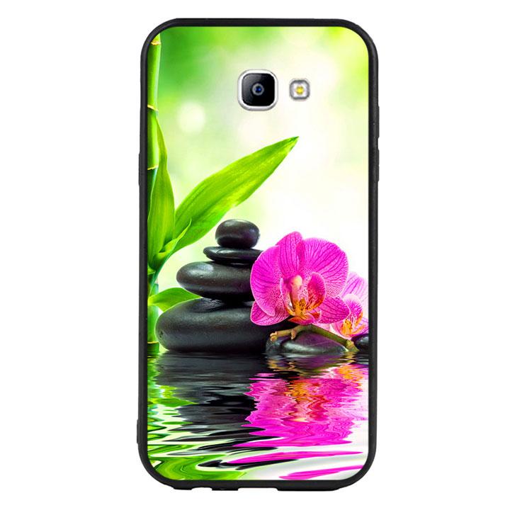 Ốp lưng nhựa cứng viền dẻo TPU cho Samsung Galaxy A7 2017  - Phong lan - 18348291 , 9780103527383 , 62_20770471 , 125000 , Op-lung-nhua-cung-vien-deo-TPU-cho-Samsung-Galaxy-A7-2017-Phong-lan-62_20770471 , tiki.vn , Ốp lưng nhựa cứng viền dẻo TPU cho Samsung Galaxy A7 2017  - Phong lan