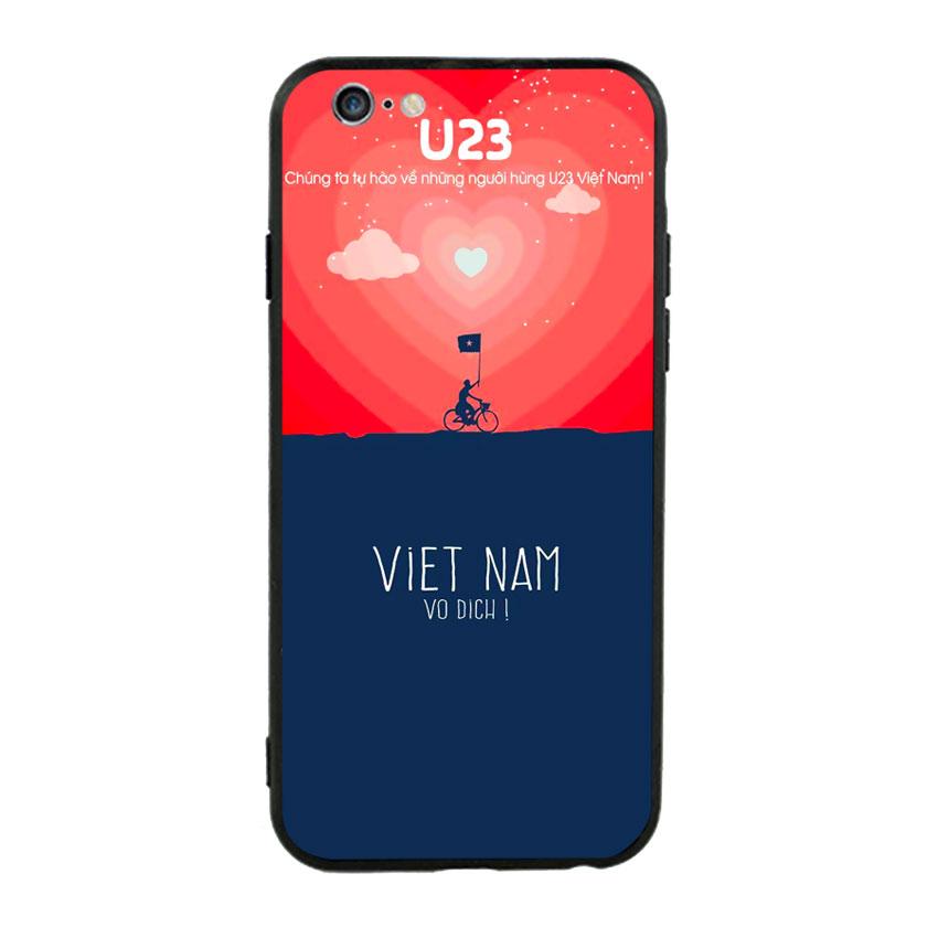 Ốp lưng viền TPU cho Iphone 6 Plus - U23 Mẫu 4 - 9852675507770,62_15024826,250000,tiki.vn,Op-lung-vien-TPU-cho-Iphone-6-Plus-U23-Mau-4-62_15024826,Ốp lưng viền TPU cho Iphone 6 Plus - U23 Mẫu 4