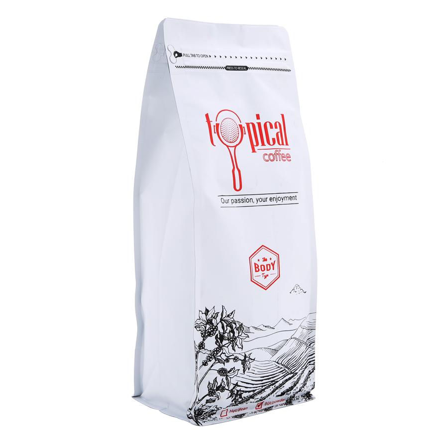 Cà Phê Bột pha phin Typical Coffee Body 1000g - Cafe rang xay sạch, nguyên chất dùng để pha phin - 9526785 , 9879754450789 , 62_9794928 , 180000 , Ca-Phe-Bot-pha-phin-Typical-Coffee-Body-1000g-Cafe-rang-xay-sach-nguyen-chat-dung-de-pha-phin-62_9794928 , tiki.vn , Cà Phê Bột pha phin Typical Coffee Body 1000g - Cafe rang xay sạch, nguyên chất dùng