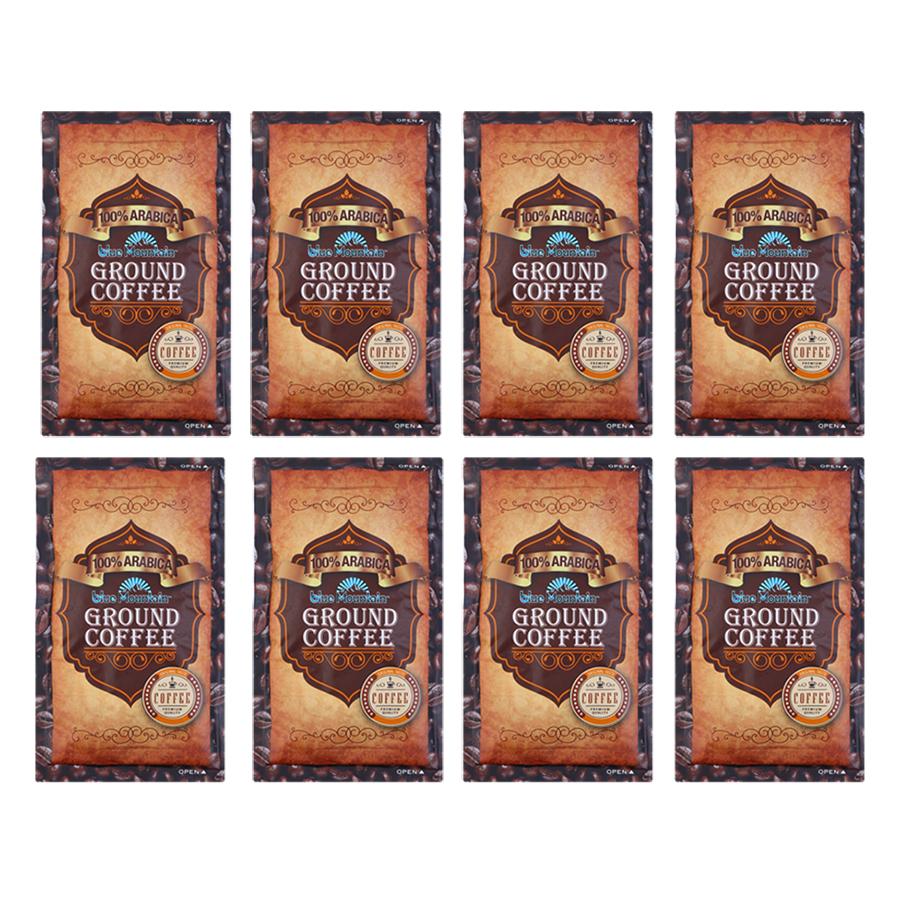 Combo 8 Gói Cà Phê 100% Arabica Anni Coffee (50g / Gói) - 891733 , 2134566612471 , 62_1572671 , 146000 , Combo-8-Goi-Ca-Phe-100Phan-Tram-Arabica-Anni-Coffee-50g--Goi-62_1572671 , tiki.vn , Combo 8 Gói Cà Phê 100% Arabica Anni Coffee (50g / Gói)